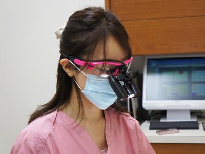 サージテル 天野歯科医院